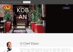 restaurantekoban.com.br