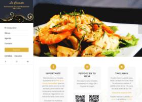 restaurantelacanasta.com