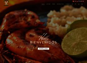 restaurantelosabrigos.com