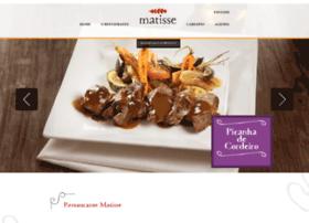 restaurantematisse.com.br