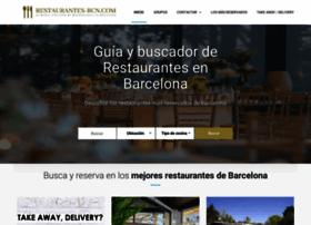 restaurantes-bcn.com