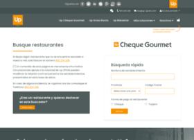 restaurantes.cheque-dejeuner.es