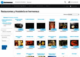 restaurantes.hermeneus.es