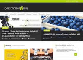 restaurantes7islas.com