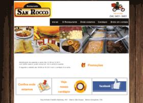 restaurantesanrocco.com.br