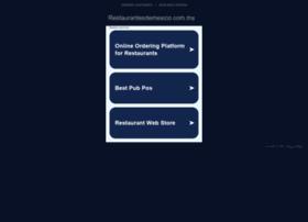 restaurantesdemexico.com.mx