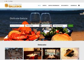 restaurantesgallegos.com