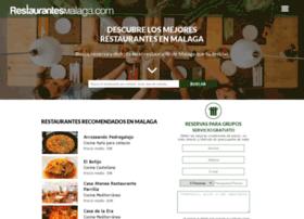 restaurantesmalaga.com