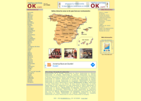 restaurantesok.com