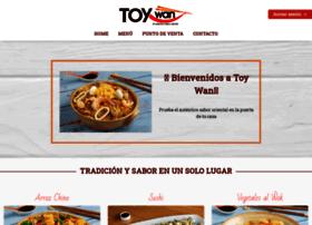 restaurantetoywan.com