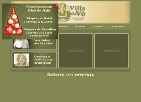 restaurantevilladavo.com.br