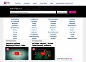 restaurantfrench.com.au