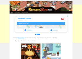 restaurantgames.net