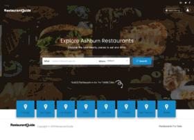 restaurantguide.com