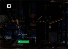 restauranthachoir.ca