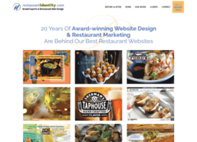 restaurantidentity.com