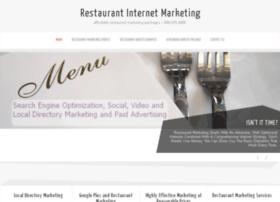 restaurantinternetmarketing.com