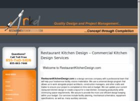 restaurantkitchendesign.com