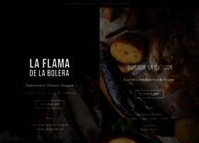restaurantlabolera.com