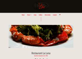 restaurantlaluna.com