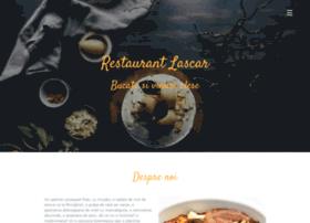 restaurantlascar.ro