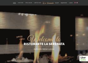 restaurantlaserenata.com