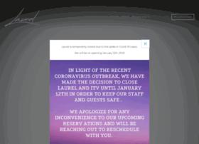 restaurantlaurel.com