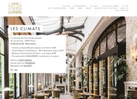restaurantletelegraphe.com