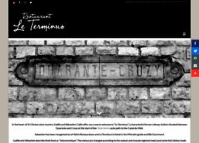 restaurantleterminus.com