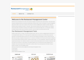 restaurantmanagementcenter.com