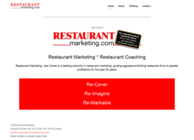 restaurantmarketing.com