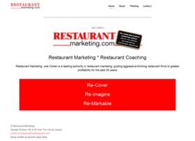 restaurantmarketing.com