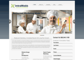 restaurantmarketing.intrawebb.com