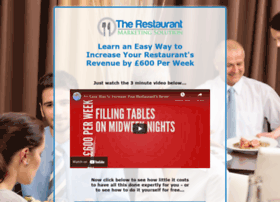 restaurantmarketingsolution.co.uk