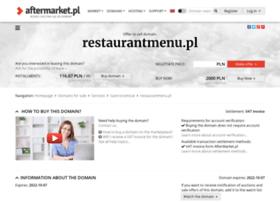 restaurantmenu.pl