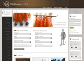 restaurantonclick.it