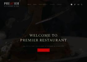 restaurantpremier.com