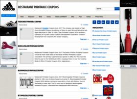restaurantpromo.blogspot.com