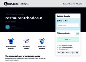 restaurantrhodos.nl
