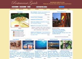 restaurants-guide4u.com