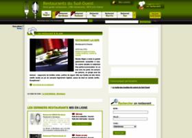 restaurants-sud-ouest.com