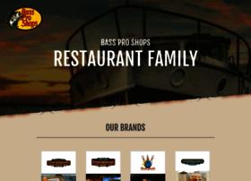 restaurants.basspro.com