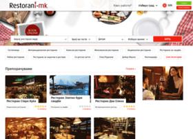 restaurants.com.mk