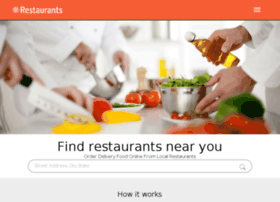 restaurants.iglobalweb.com