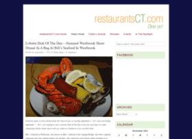 restaurantsct.com