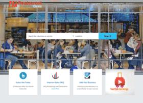 restaurantsdarwin.com
