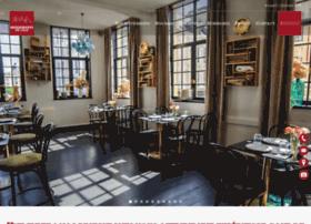 restaurantsdelille.com