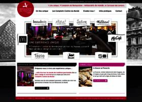restaurantsdumonde.fr