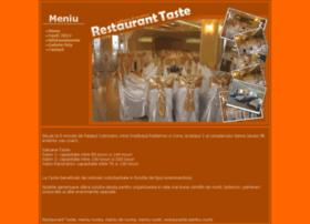 restauranttaste.ro