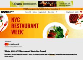 restaurantweek.com